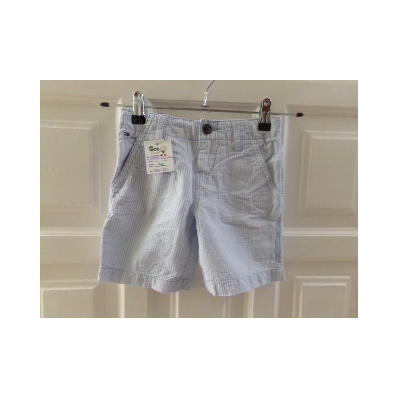 Pantalón corto Tommy 110cm. Segunda mano