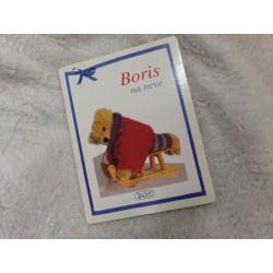 Boris na neve. Rula edicións. Segunda mano