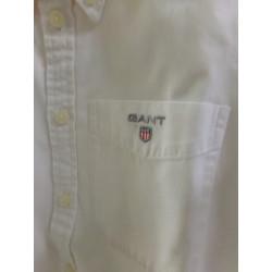 Camisa Gant talla 5-6 años. Segunda mano