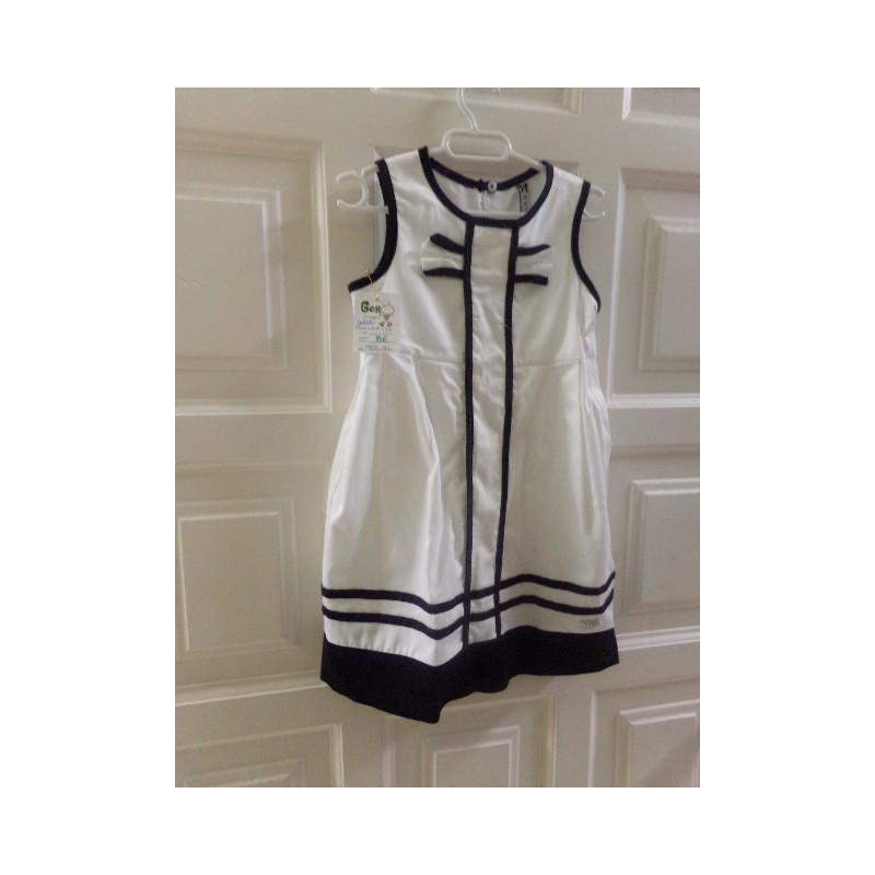 Vestido de Prenatal talla 3 años-. Segunda mano