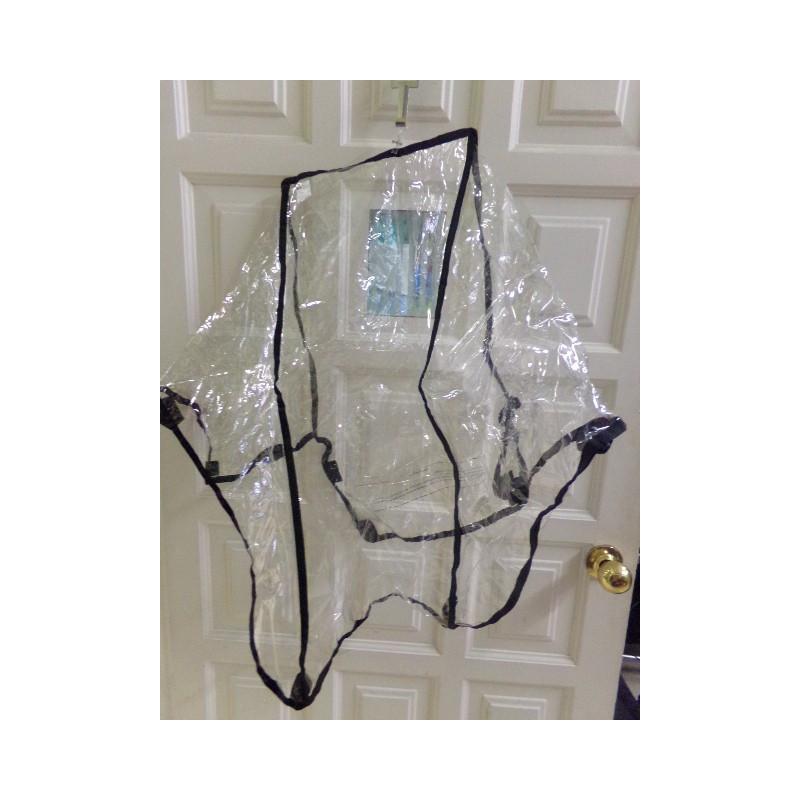 Plástico de silla Prenatal. Seunda mano
