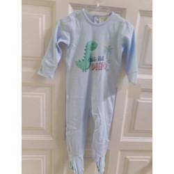 Pijama zara 6-9 meses