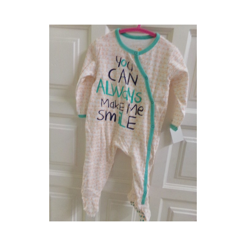Pijama 9 meses boboli