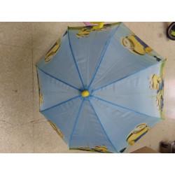 Paragüas Minions 57 cm. Segunda mano