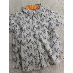 Camisa talla 12-18m