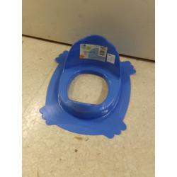 Reductor para WC con respaldo. Segunda mano
