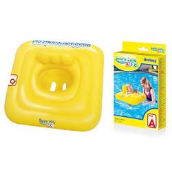 Flotador para bebe Swim sale. Segunda mano