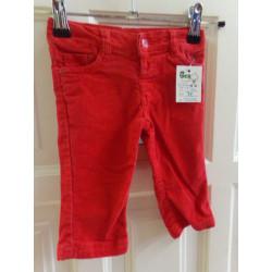 Pantalon Tuc Tuc talla 6 meses. Segunda mano