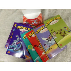 Coleccion 10 DVD Lney Tunnes. Segunda mano