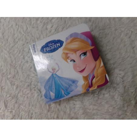 Peque cuentos Frozen. Segunda mano