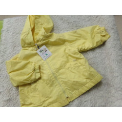 Impermeable 3-6 meses