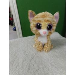 Peluche gato 22 cm
