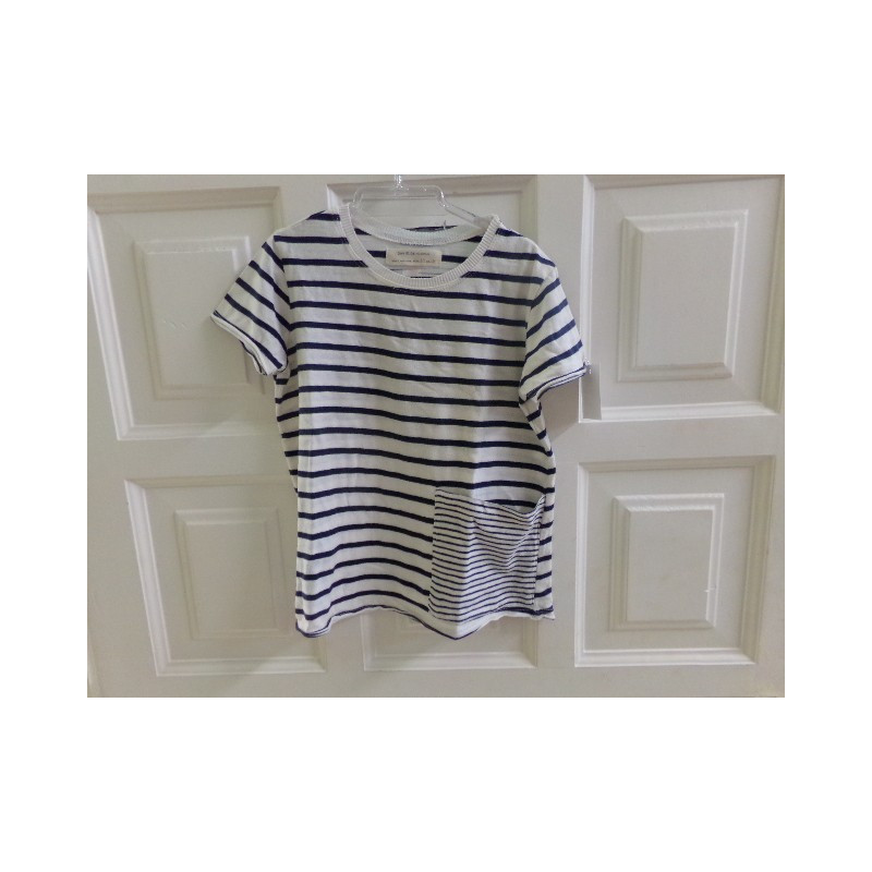 Camiseta zara 5-6 años