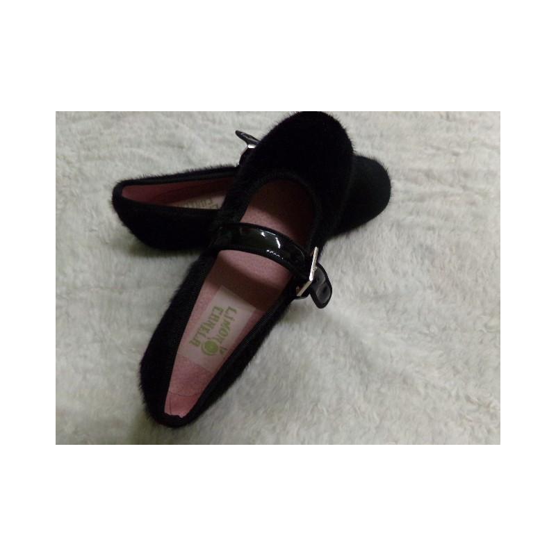 Zapatos invierno Talla 33