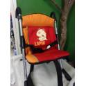 Trona de silla Nurse Gourmet. Segunda mano