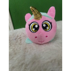 Squishy Unicornio. Segunda mano