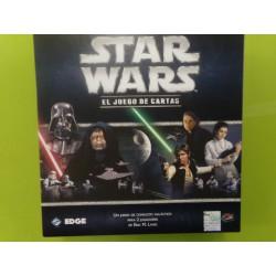 Star Wars LCG Caja básica el juego de cartas
