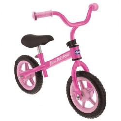 Bicicleta Chicco de aprendizaje. Segunda mano