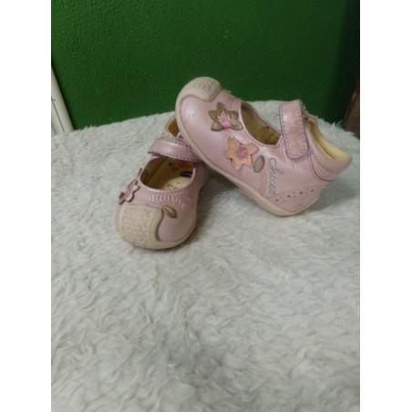 Zapato Chicco T18