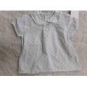 Camisa Pipos talla 12 meses.Segunda mano