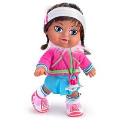Muñeca jaggets Suzy Sprint. Segunda mano