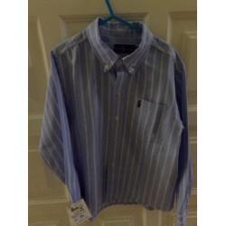 Camisa Ralph Lauren 6-7 años