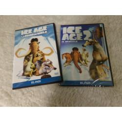 Ice y Ice Age2