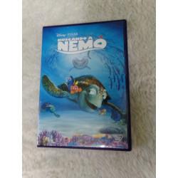 Buscando a Nemo. Segunda mano