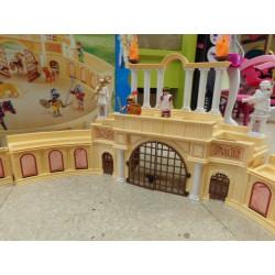 Circo romano Playmobil sin carro