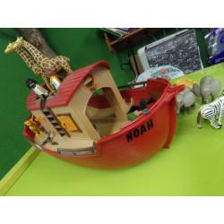 Arca de Noe Playmobil