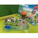 Vida en el campo Playmobil