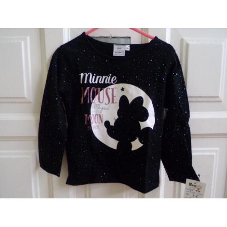 Camiseta Minnie talla 3 años. Segunda mano