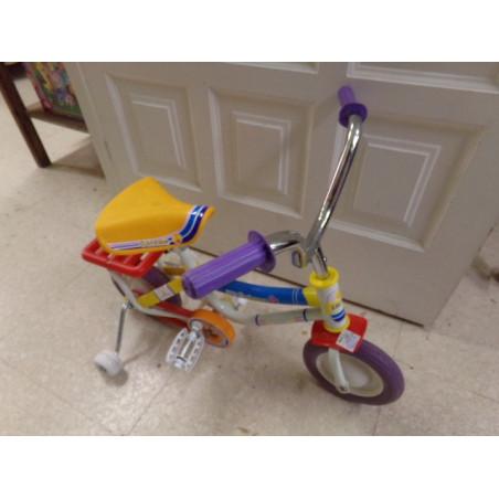 Bicicleta Coloma y Pastor. 2 añitos. Segunda mano