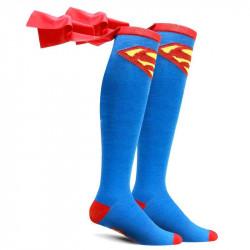 Calcetines Superman. A estrenar
