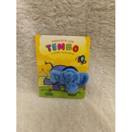 Diviertete con Tembo. Segunda mano