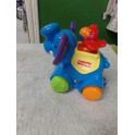 Elefante Fisher Price. Segunda mano