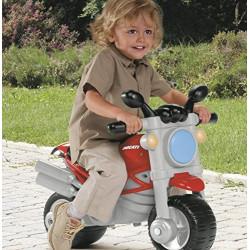 Moto Chicco Ducati Monster segunda mano