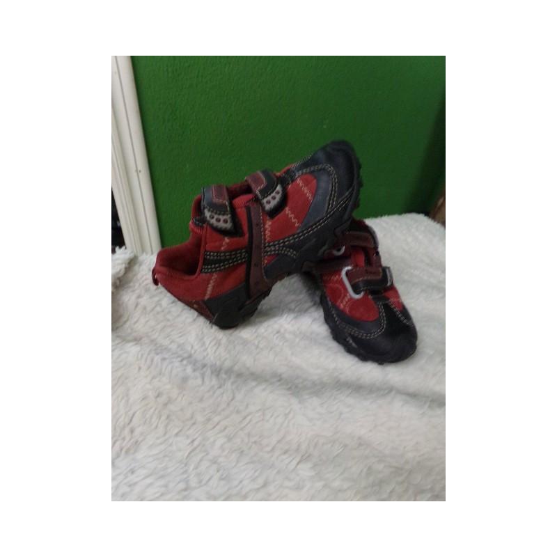 zapato geox 27