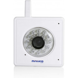 Video monitor everywhere IPcam. Sin uso.