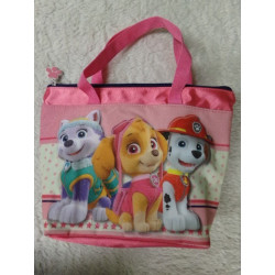 Bolso patrulla impermeable