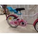 Bicicleta Doctor Girl B.Twin. Segunda mano