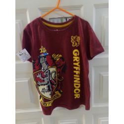Camiseta de Harry Potter...