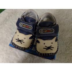 Zapato preandante N 21....