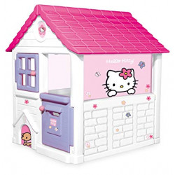 Casa de Hello Kitty....