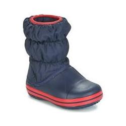 Bota de nieve Crocs. N 31.5...