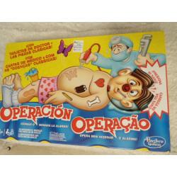 Juego Operación Hasbro