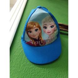 Gorra Frozen 50 cm. Segunda...