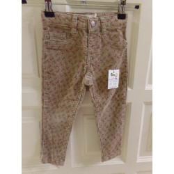 Pantalón micropana 24-36 meses
