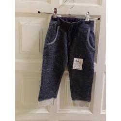 Pantalon 9-12 meses mango