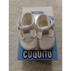 Zapato Cuquito N 16. a...